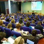 Alain Serres - Rue du Monde, conférence, médiathèque Pierre-Fanlac