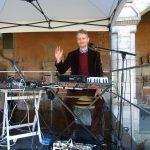 Chazam, concert au MAAP - Ph. H. Brunaux