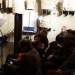 Fabrice Caravaca, lecture à Vesunna