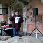 José Muchnik, conférence-lecture au MAAP - Ph. H. Brunaux