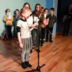 Prix Expoésie Jeunesse - Ph. K. Bénard