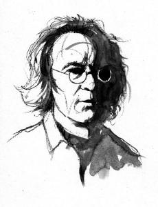 Correa-portrait